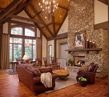 wood-living-room